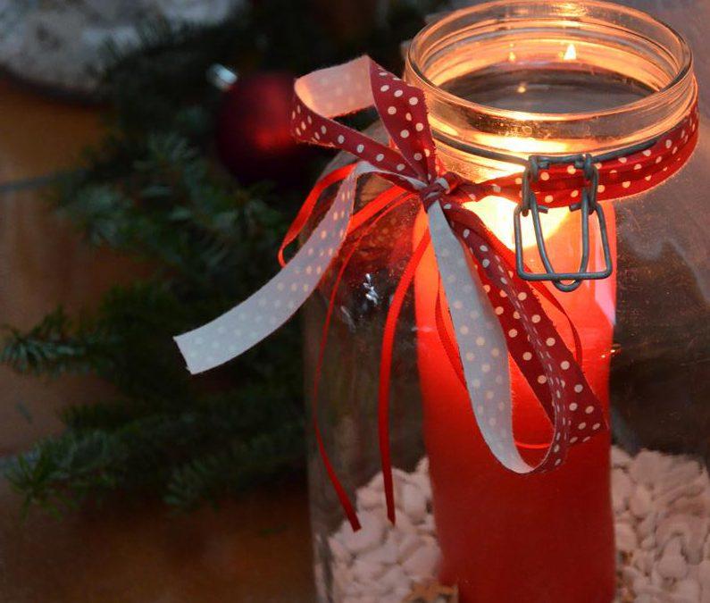 Weihnachtsfeier an der BFW + AL Wörgl