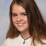 1. Stellvertreterin: Lara Wieden