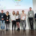 Bildung für nachhaltige Entwicklung, Forum Umwelt Bildung, Steiermarkhof, Graz, 28.11.2018, Christof Hütter
