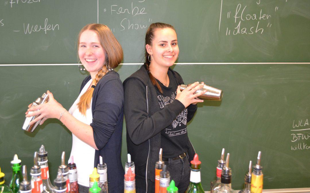 Cocktailseminar FW 3