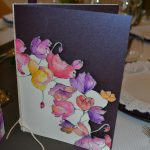 kreative Menü- und Getränkekarten
