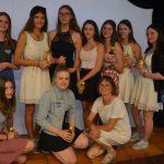 Auszeichnungen 1BFW mit KV Maria Schobert