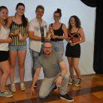 Auszeichnungen 1AL mit KV Mag. Paul Perger