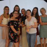 Auszeichnungen 2AL mit KV Mag. Petra Gabrielli