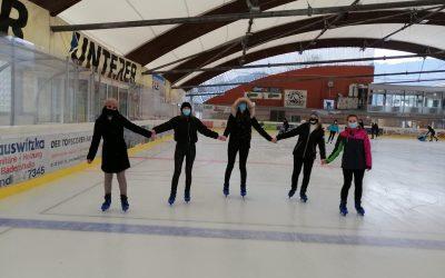 BFW on ice